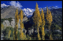 Pictures of Altit (Hunza)