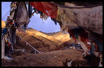 Pictures of North-East Tibet
